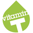 Vitamin T Sponsors 2018 How Design Live Conference