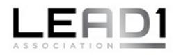 LEAD1 Association Announces New Officers!