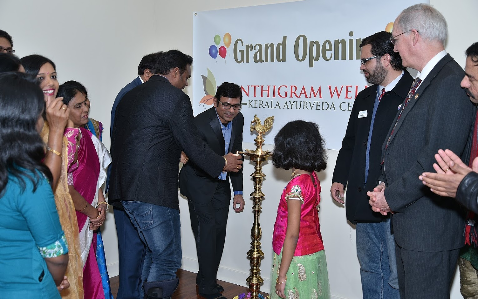 Santhigram Kerala Ayurveda Opens One More Midwest Location