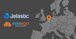 Jelastic and InterHost cloud PaaS