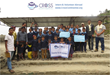 CrossContinental Relief Fund for Earthquake Victims in Nepal