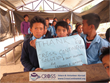 CrossContinental Relief Fund for Nepal