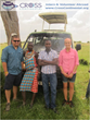 American Couple Enjoy a Volunteer Abroad Project and Wildlife Safari in Africa