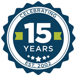 Lightning Labels Celebrates 15 Years of High Quality Custom Labels