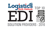 Nipendo Top EDI solution award