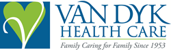 Van Dyk Health Care - Family Caring For Family