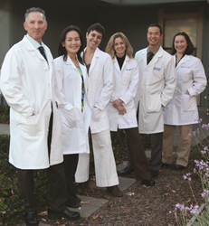 Redwood Family Dermatology Joins Northern California Medical...