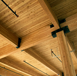 Cross Laminated Timber And Other Mass Timber The Focus Of