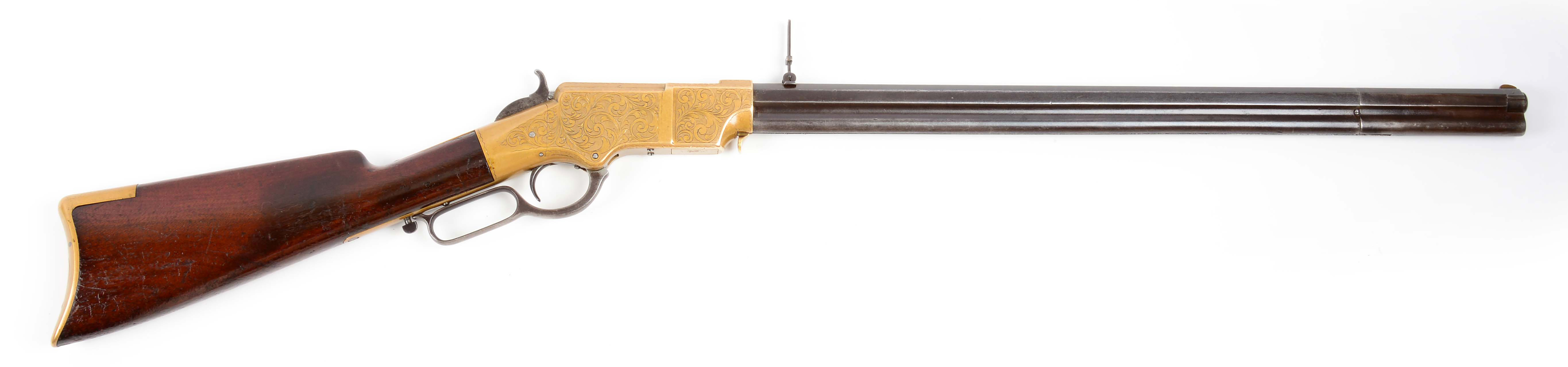 Morphy Auctions' Upcoming Firearms Sales Event to Feature a Fine