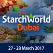 High Growth and Vast Opportunities in Mideast Markets Main Draw at CMT's 2nd Starch World Dubai in March