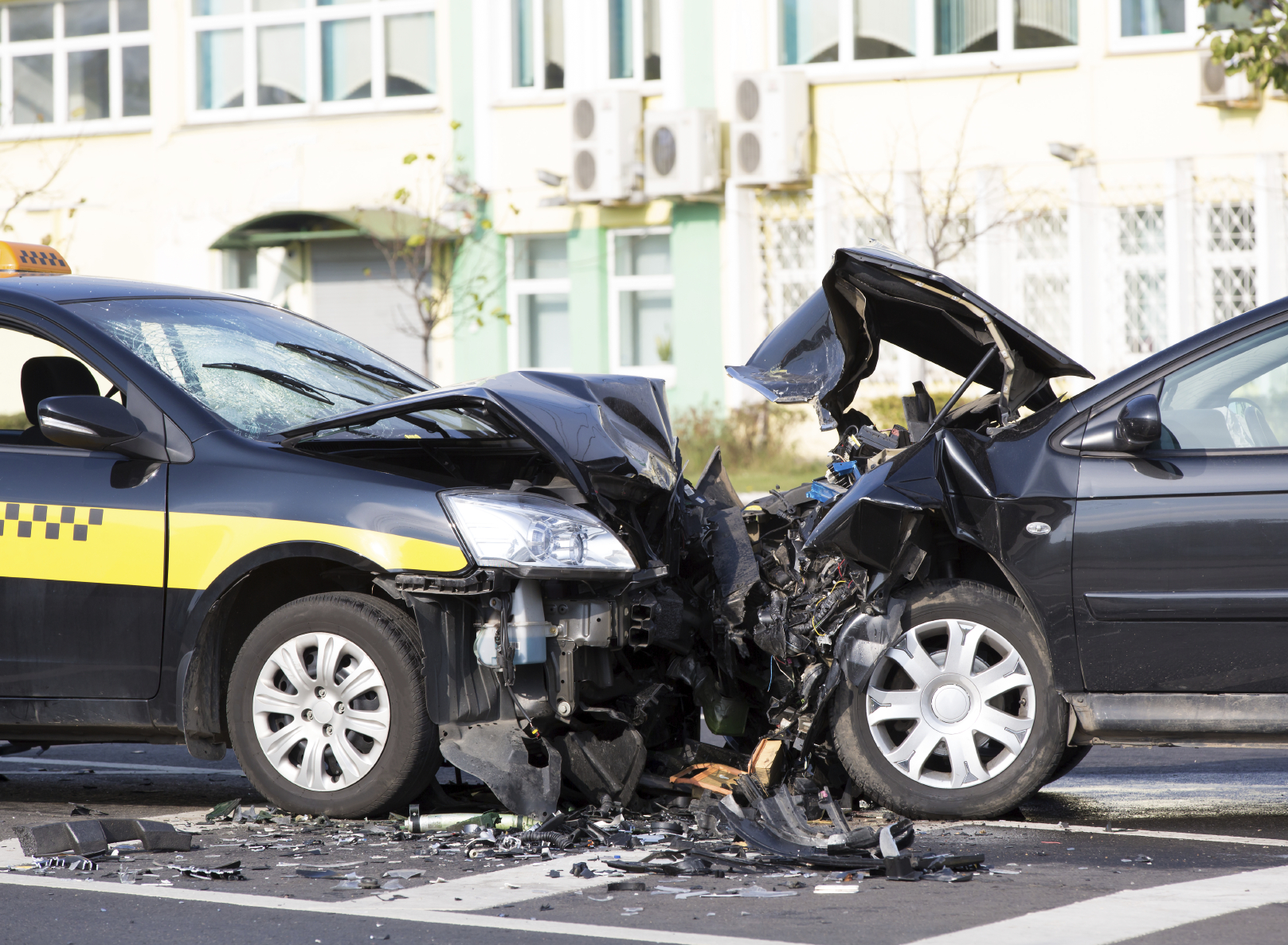 Ellis Law Corporation Secures $2 4 M Auto Accident Verdict