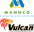 Vulcan® Systems and Mannco Wastewater & Soil Solutions Announce New Biosolids Drying Technology and Total Biosolids Management Service