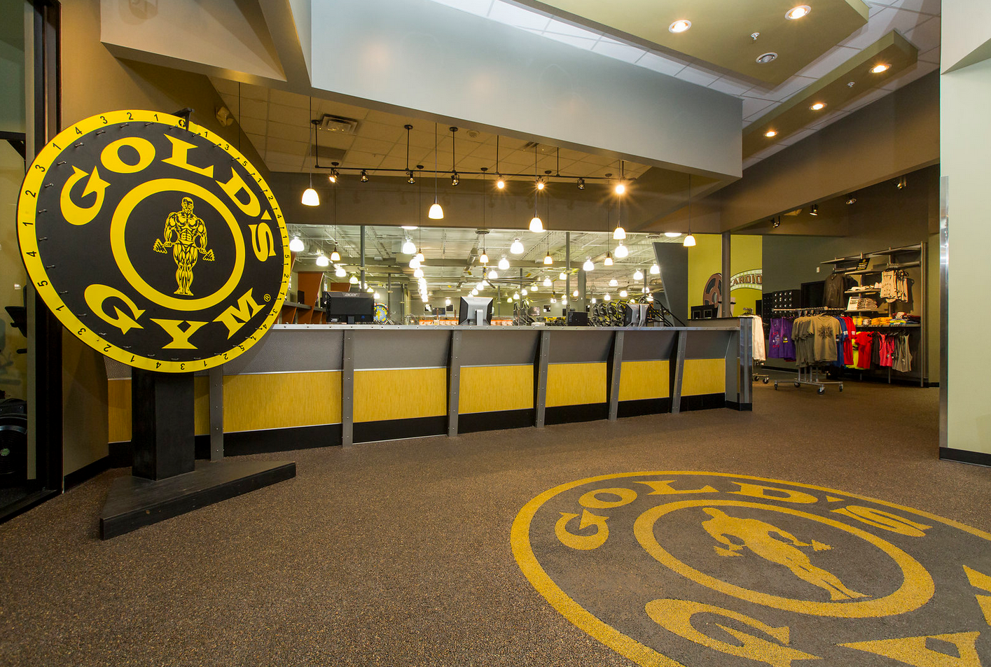 Gold S Gym Winter Haven And North Lakeland Health Clubs