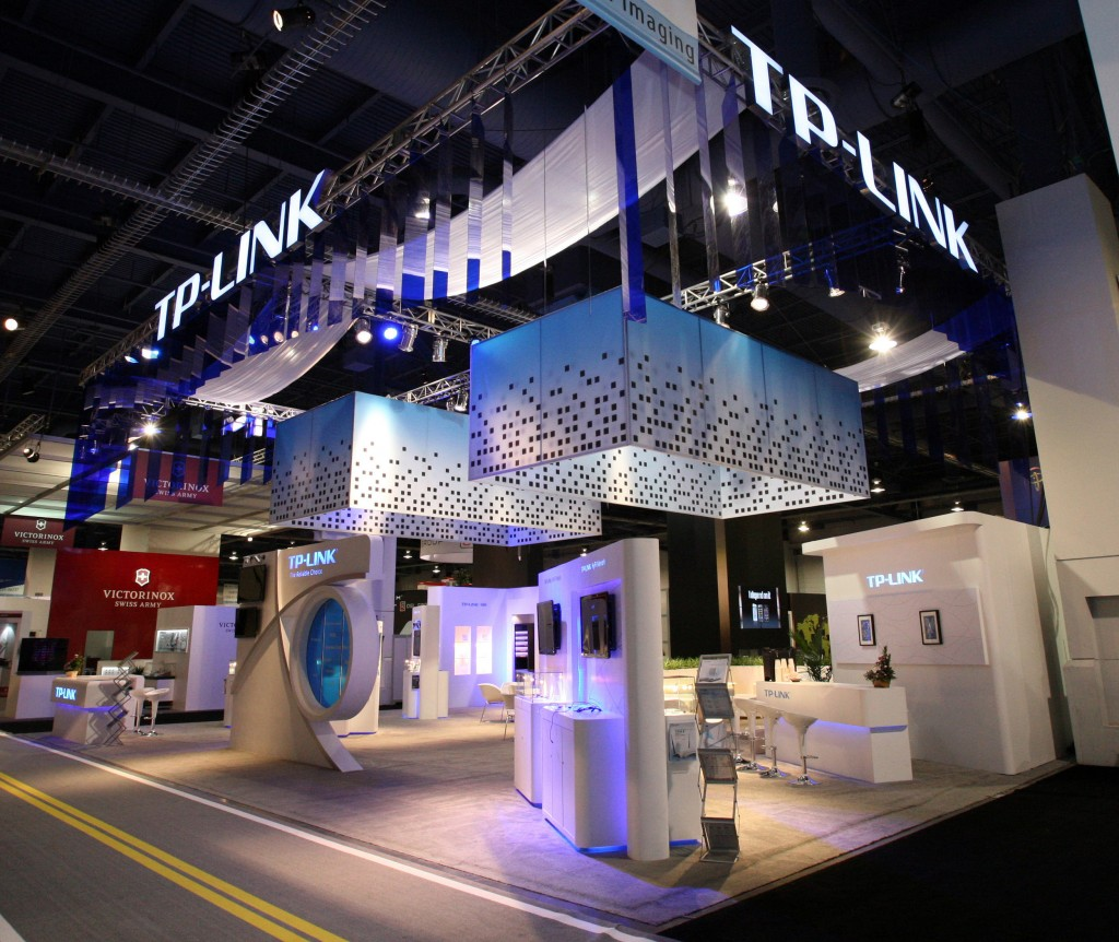 Exhibition Booth Website : The best trade show booths ever seen were at ces