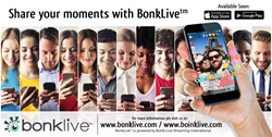 Boink Live Streaming A Social Media Earthquake Launching in 2017