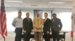 TRIC Tools participates in N. California (DEC) District Export Council Meeting