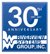 Riverview Systems Group, Inc., marks 30th anniversary with re-launch of new website