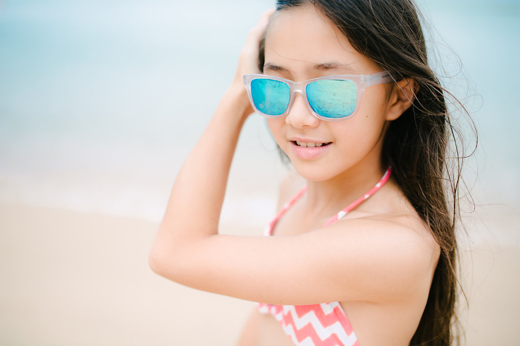 New Label Launch Surlaplage Beach Chic Swimwear And