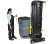 DETECTO's Award-Winning New Dump Commander Trash Can Dumping Device