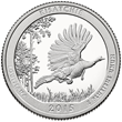 2015 Kisatchie National Forest Quarter