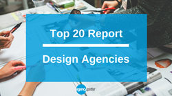 Top Design Agencies Report on Agency Spotter
