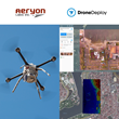 Aeryon and DroneDeploy Partner to Deliver End-to-End Enterprise UAS Solutions
