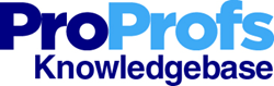 Knowledge Base Software by ProProfs