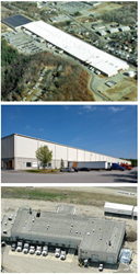 New Industrial Leases Signed in Clinton and Norwood, Mass.