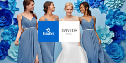 David's Bridal selects BirdEye for reputation and CX