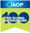 "Swiss Post Solutions Named ""Super Star"" of the Global Outsourcing 100 by the IAOP"