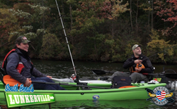 South Bend's Lunkerville Teams Up with Heroes on the Water