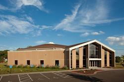 Ziegler Closes $4.5 Million Shiloh Missionary Baptist Church Financing