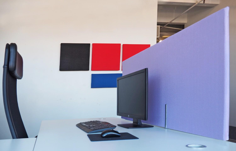 Versare Creates Desktop Privacy Panels