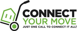 Connect Your Move logo