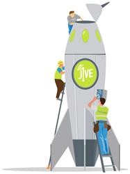 Jive Communications Announces Launch of Next-Generation Partner...