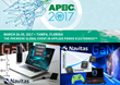 Navitas Announces Significant GaN Power IC Coverage at APEC 2017