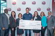 FCCU makes donation to the Brian Cushing Foundation