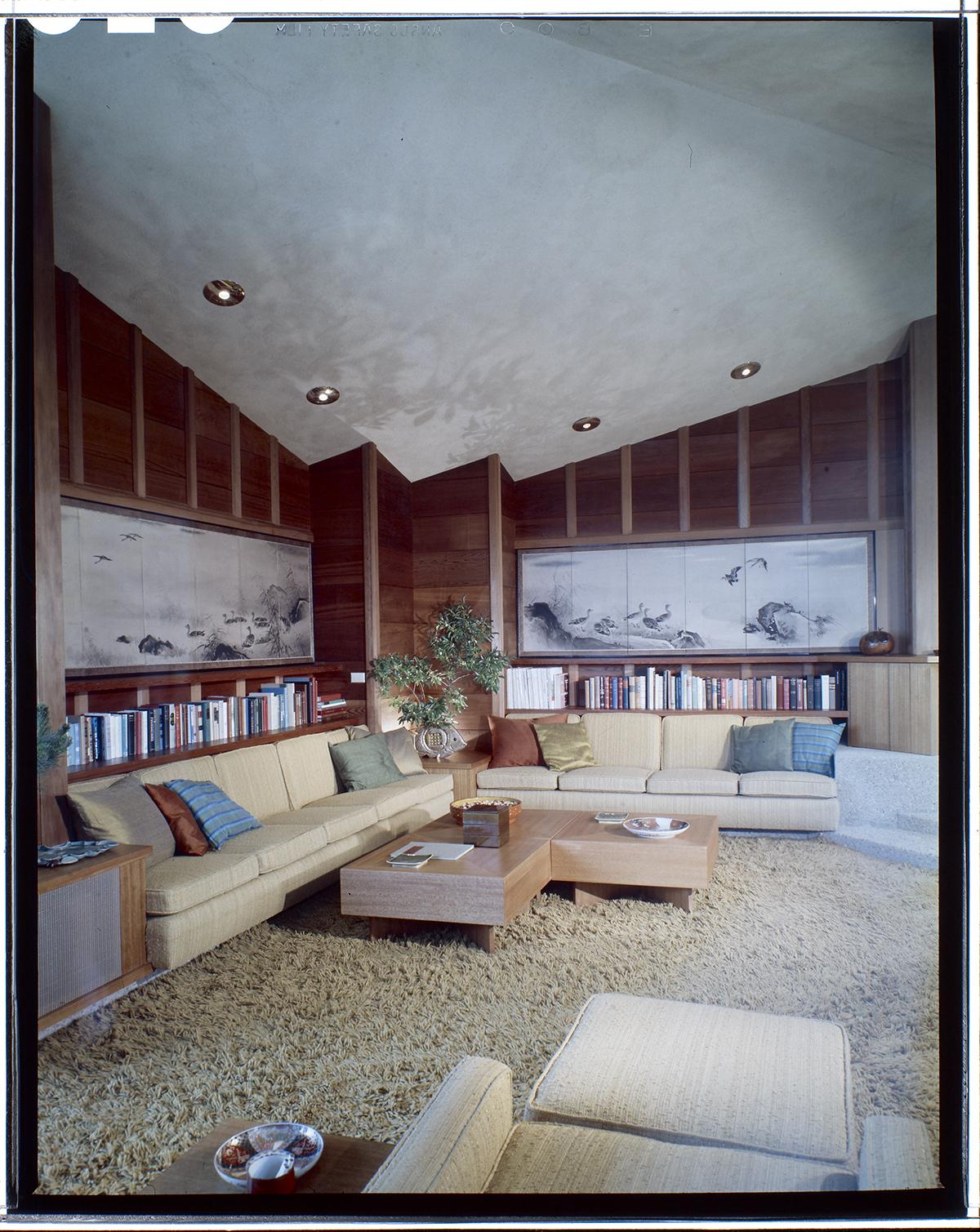 Palos Verdes Art Center Raffles Oceanfront Midcentury Modern