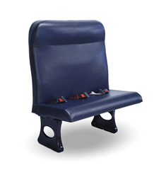 New, Convertible Seating Solution from Blue Bird and HSM Offers Easy...