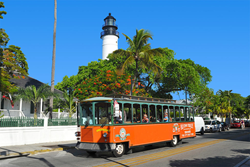 Key West Tours with Old Town Trolley