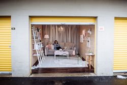 Life Storage, Inc. Unveils 'She Shed' Product Line