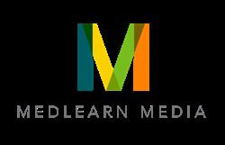 MedLearn Media Logo