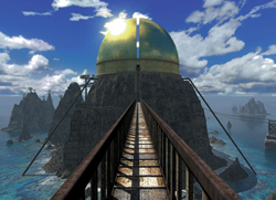 Riven, stunning Myst Sequel, releases on Android
