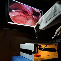 Limbs & Things Launches VALS Approved Laparoscopic Skills Trainer