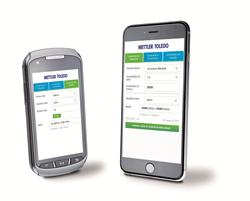 METTLER TOLEDO Releases Conductivity Converter App