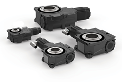 DESTACO's CAMCO GTB Series Servo Positioning Rotary Tables