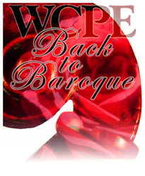WCPE FM Offers Back to Baroque Weekend