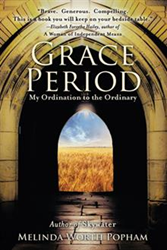 Melinda Worth Popham Tells Story of Her 'Grace Period'