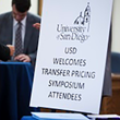 CEO David R. Jarczyk to Speak on Panel at the 5th Annual University of San Diego Transfer Pricing Symposium