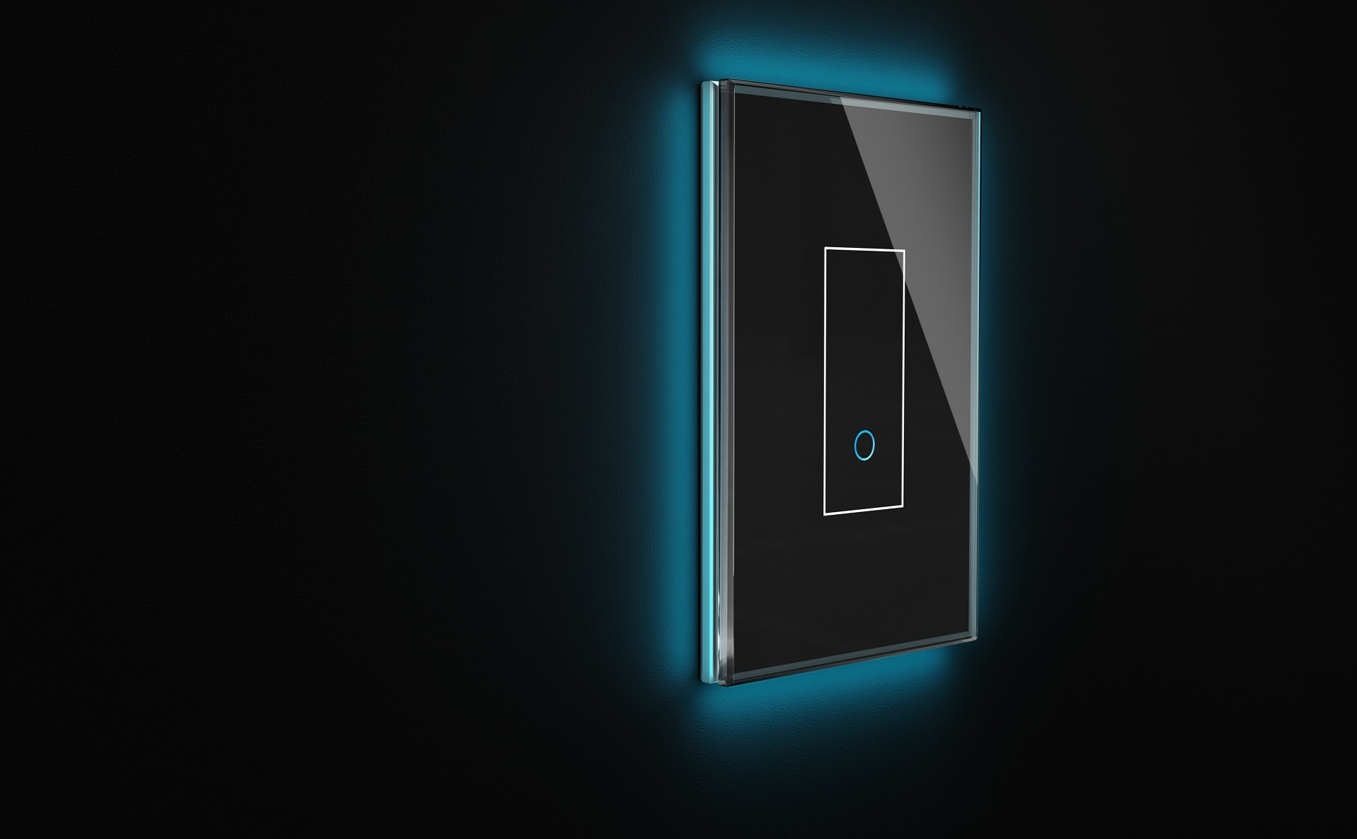 The Future is Here with Iotty\'s Revolutionary Smart Light Switch